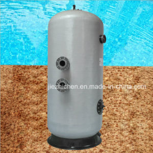 Factory Supply Fiberglass Swimming Pool Sand Filter pictures & photos