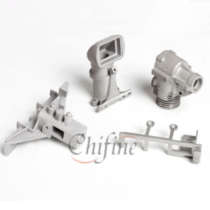 OEM Steel Investment Precision Lost Wax Casting pictures & photos
