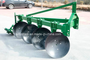 1ly-425 Agricultural Disc Plough with Low Price pictures & photos