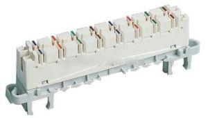 5 Pair Lsa IDC Connection Module pictures & photos