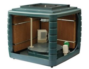 Evaporative Air Coolers Commercial and Industrial Evaporative Cooling pictures & photos