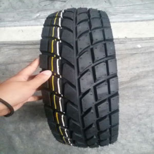 110/90-17 India Mrf Brand Motorcycle Tyre and Tube pictures & photos