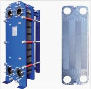 Apv Sr14ap Plate Heat Exchanger with Ss304/316L Plate pictures & photos