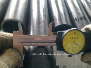 Black Annealed Seamless Precision Steel Pipe