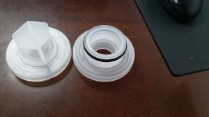 End Fitting Adapter for PP Spun Filter pictures & photos