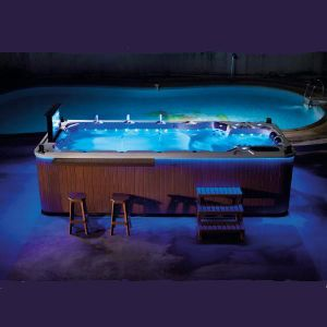 Monalisa 7.8 Meter Swimming Pool Jacuzzi (M-3325) pictures & photos