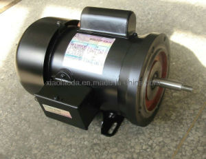Single Phase NEMA Asynchronous Electric Motor