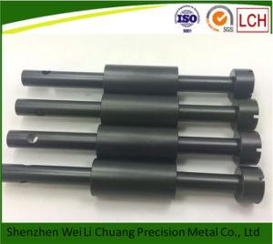 Customized 0.01mm Tolerance Aluminum CNC Turning Parts