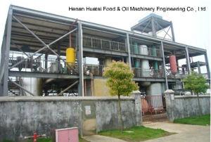 2015 China Huatai Brand Biodiesel Equipment / Oil Processing Equipment / Biodiesel Production Line Plant