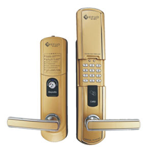 Door Handles Gold Rose Gold PVD Coating Machine pictures & photos
