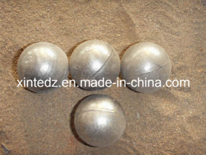 Good Quality, No Breakage Forged Steel Ball (dia150mm) pictures & photos
