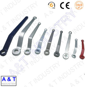 Customed Tractor Forging Parts/Small Part Forging/Forged Part with High Quality pictures & photos