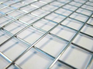 Different Material Welded Wire Mesh pictures & photos