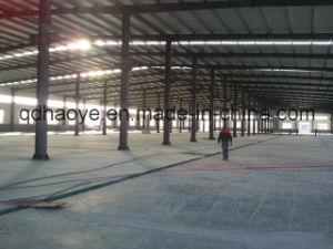Prefab Steel Structure Building pictures & photos