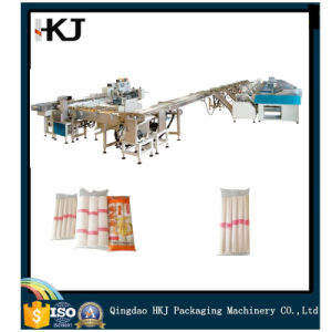 Full Automatic Stick Noodle Packing Machine pictures & photos