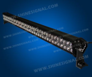 Dual Layer LED Grille Light Bars (DA3-60 180W) pictures & photos