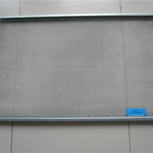 10 Mesh, 0.4 mm Wire, 2′ X 3′ Wire Mesh for Mud Filtration pictures & photos