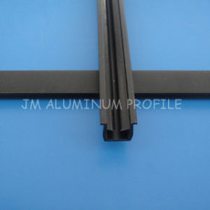 Sealing Strip for Aluminum Profile, Groove 8/10, Black pictures & photos