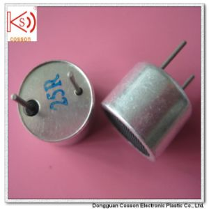China Produce 25kHz Piezoelectric Air Ultrasonic Transducer with RoHS