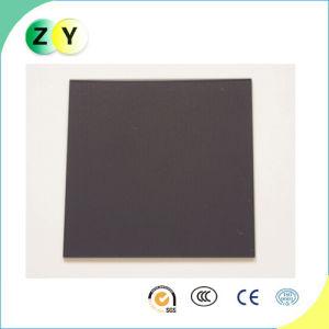 Ultraviolet Transmissive Filter, Optical Filter, UV Transmissive Glass, Optical Glass, Camera Filter, Ug11 pictures & photos