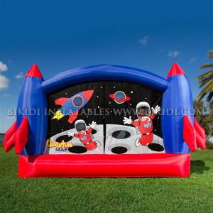 Inflatable Party Bouncer, Kids Jumper, Moonwalks H1015 pictures & photos