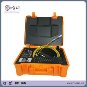 Underground Water Detection Camera with 512Hz Transmitter pictures & photos