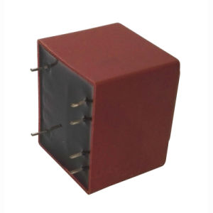 Low Frequency Transformer for Power Supply (EE20-6 0.35VA) pictures & photos