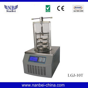 Vacuum Home Freeze Drying Machine for Sale pictures & photos