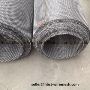 Best Price Crimped Weave Wire Mesh for Mining pictures & photos