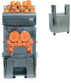 Orange Squeezer (XC-2000E-4)