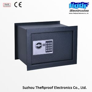Electronic Wall-Hidden Safe for Home & Office (WS EN Series) pictures & photos