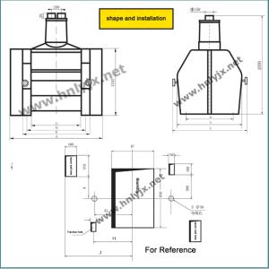 Fmfq Series Duplex Wheat Flour Mill Pneumatic Flour Milling Machine pictures & photos
