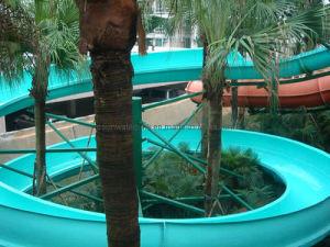 Rafting Slide for Aqua Park (DX/pH/B1400)