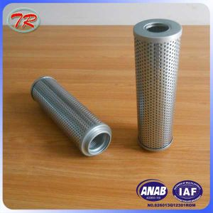 China Replacement Leemin Hydraulic Oil Filter Cartridge Fax -160X10 pictures & photos