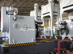 W Corrugation Forming Machine, Steel Barrel Production Line (Amex-2014) pictures & photos