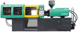 Automatic Preform Injection Moulding Machine pictures & photos
