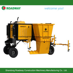 Concrete Slipform Curbing Machine Paver pictures & photos
