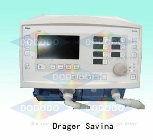 Drager Savina Ventilator Repair pictures & photos
