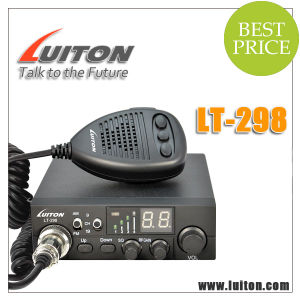 Am/FM 27MHz CB Radio Lt-298 pictures & photos