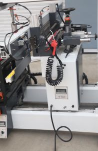 Wood Boring Machine in Wood Machinery pictures & photos