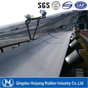 Rubber Conventional Type Ep Conveyor Belt for Food pictures & photos