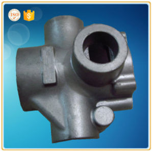 Manufacture Casting Steel Auto Part Casting Machinery Part pictures & photos
