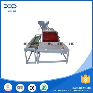 Automatic Stretch Cling Film Roll Rewinder Machines pictures & photos