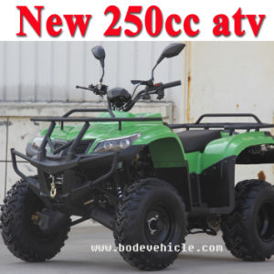 New 250cc ATV Quad for Sale pictures & photos