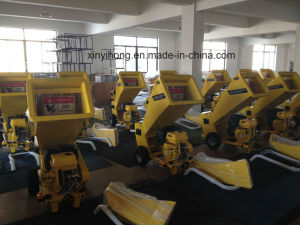 Gasoline Power Wood Chipper Machine, Drum Wood Chipper, Wood Chipper Shredder pictures & photos