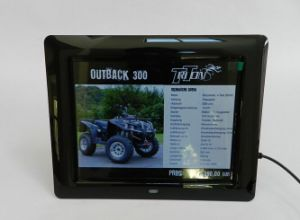 LCD Frames 8 Inch Digital Photo Frame pictures & photos