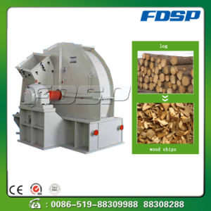 Good Quality Manufacturing Wood Log Disc Chipper pictures & photos
