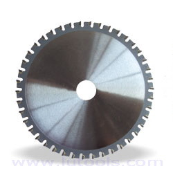 T. C. T Saw Blades for Cutting Steel Tube, Mild Steel, Copper Tube etc. (BS-008) pictures & photos