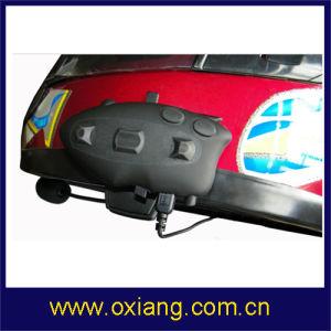 Motorbike Intercom Headset with 500m Intercom pictures & photos