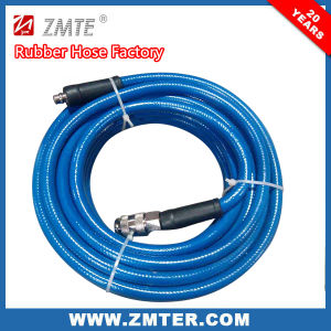20bar Air Delivery Rubber Air Hose pictures & photos